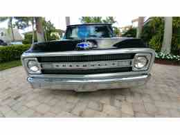 Picture of '69 C/K 10 located in Maryland - $32,000.00 - MO72