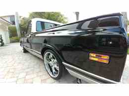 Picture of '69 Chevrolet C/K 10 - $32,000.00 - MO72