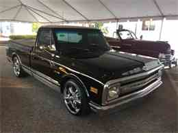 Picture of Classic '69 C/K 10 Offered by Universal Auto Sales - MO72