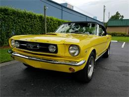 Picture of 1966 Mustang - MO76