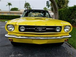 Picture of Classic 1966 Ford Mustang - $37,000.00 Offered by Universal Auto Sales - MO76