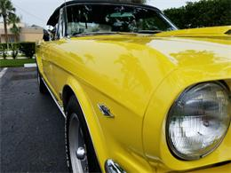Picture of Classic '66 Ford Mustang located in Linthicum Maryland Offered by Universal Auto Sales - MO76