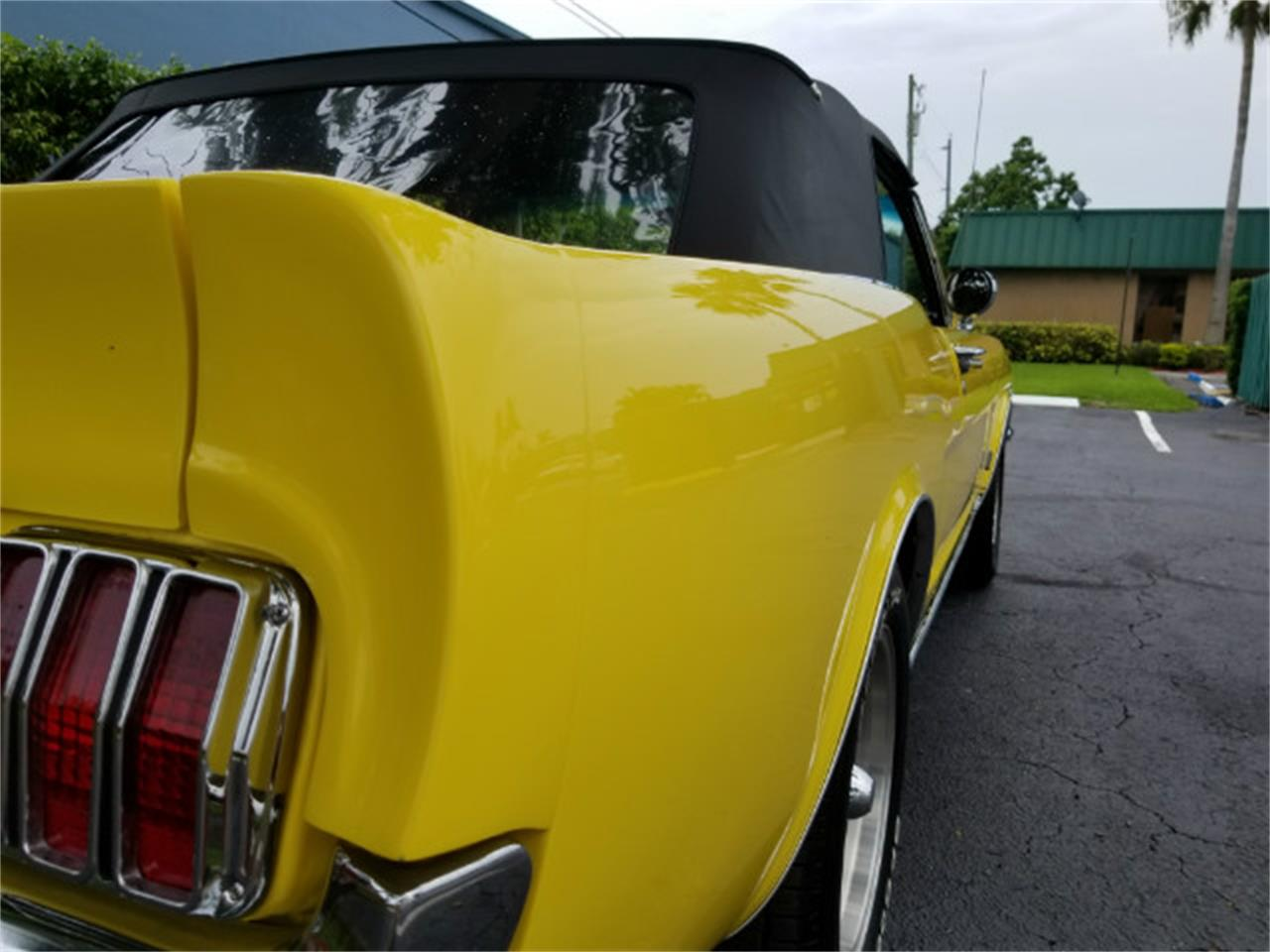 Large Picture of '66 Mustang located in Maryland - $37,000.00 - MO76