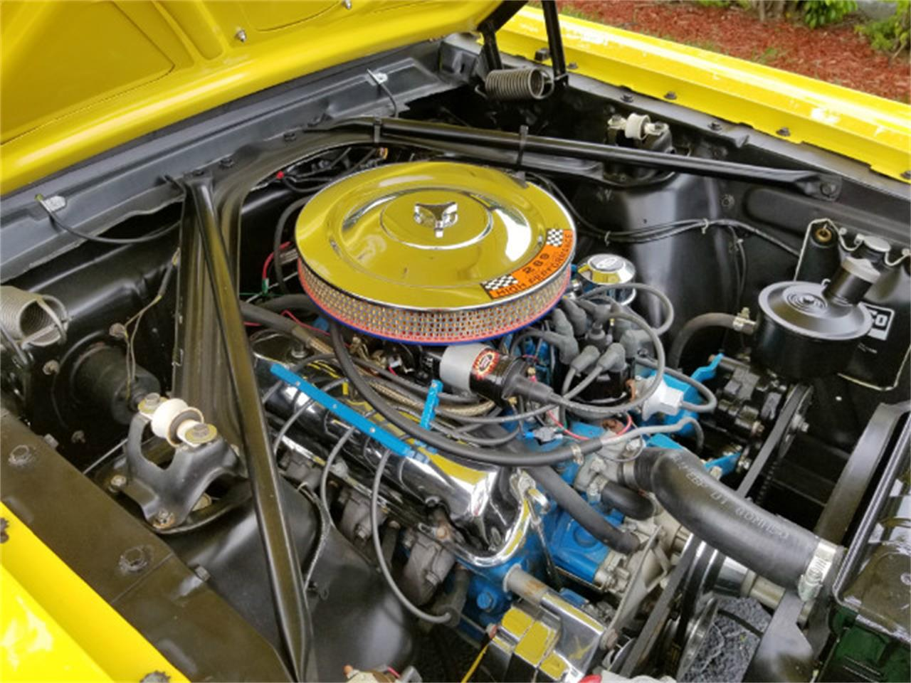 Large Picture of '66 Mustang - $37,000.00 - MO76