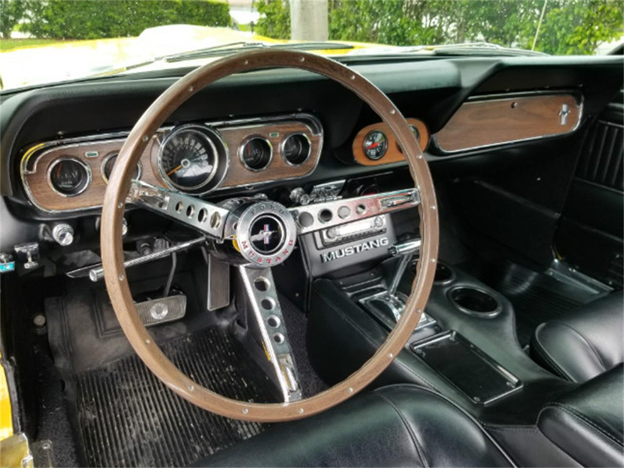 Large Picture of Classic 1966 Mustang - $37,000.00 - MO76