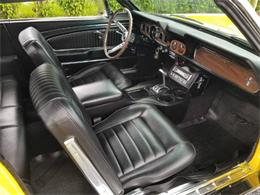 Picture of Classic 1966 Ford Mustang located in Linthicum Maryland - $37,000.00 - MO76
