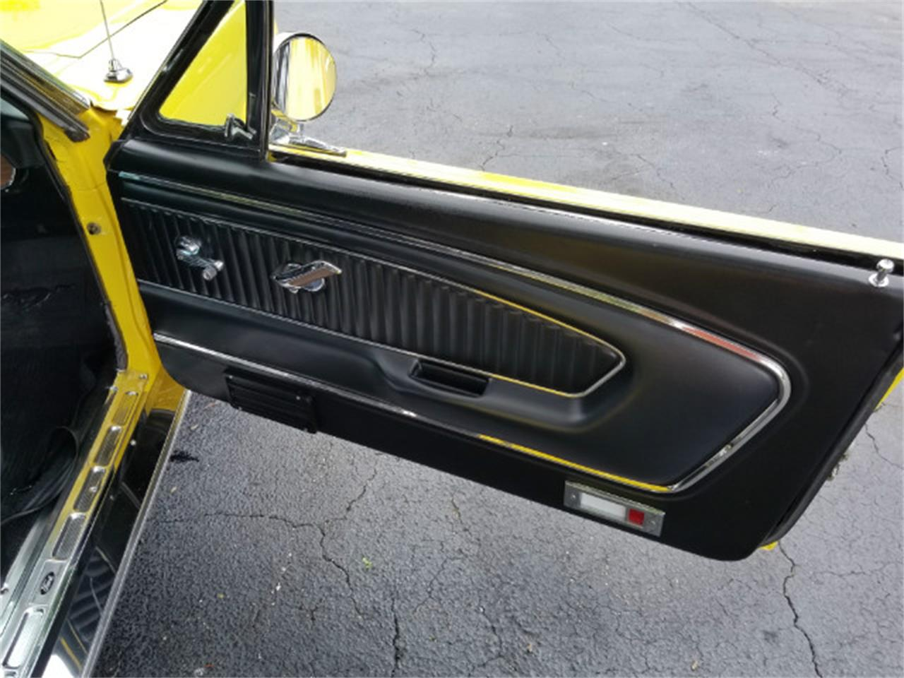 Large Picture of Classic '66 Ford Mustang - $37,000.00 - MO76