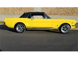 Picture of 1966 Ford Mustang - $37,000.00 - MO76