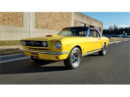 Picture of 1966 Mustang - $37,000.00 Offered by Universal Auto Sales - MO76