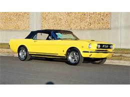 Picture of 1966 Mustang located in Maryland - MO76
