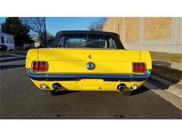 Picture of Classic '66 Ford Mustang located in Maryland - $37,000.00 - MO76