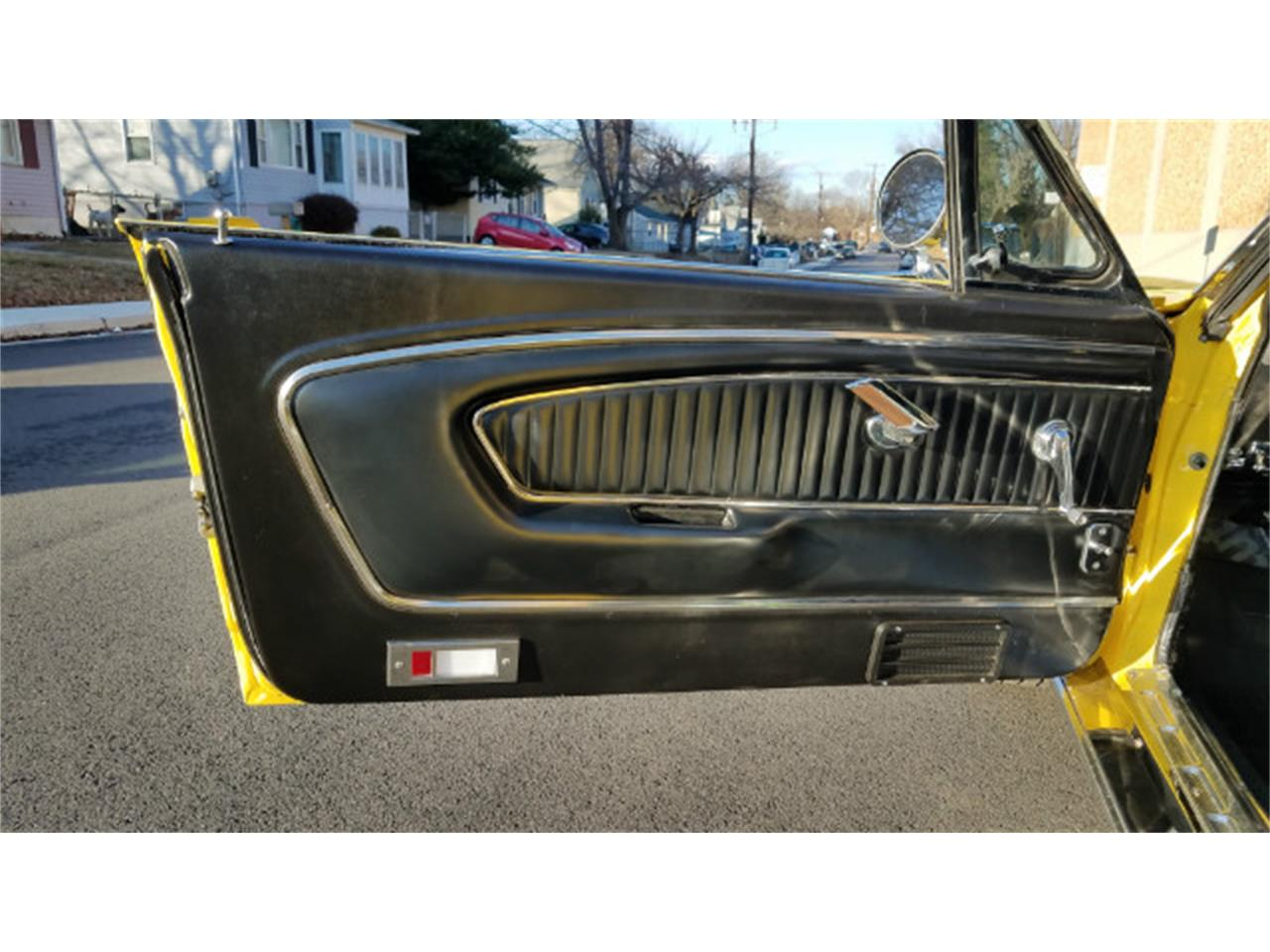 Large Picture of 1966 Mustang - MO76