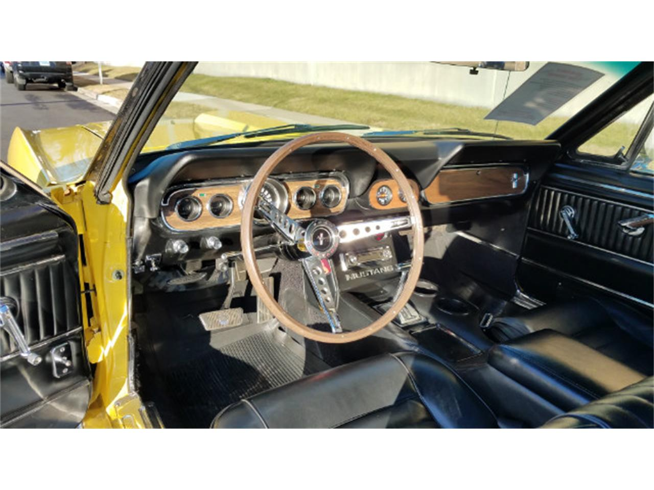 Large Picture of Classic 1966 Ford Mustang - $37,000.00 Offered by Universal Auto Sales - MO76