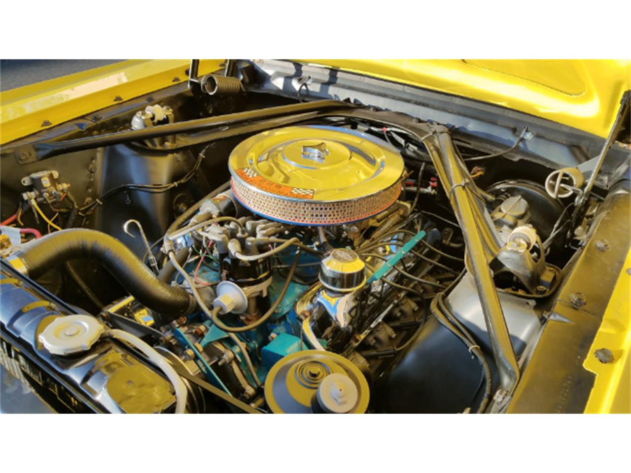 Large Picture of Classic 1966 Mustang - $37,000.00 Offered by Universal Auto Sales - MO76