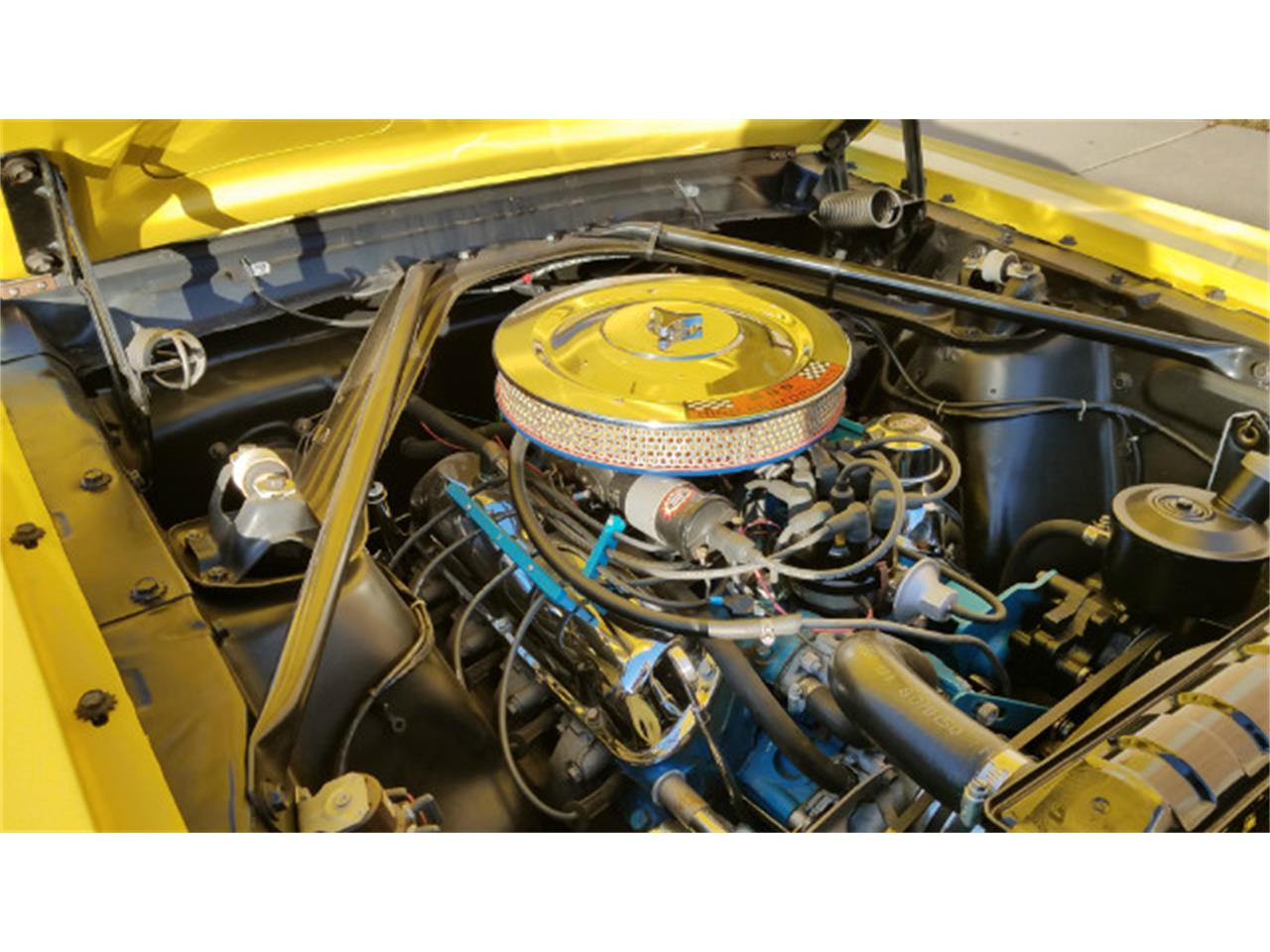 Large Picture of Classic 1966 Mustang located in Maryland - $37,000.00 - MO76