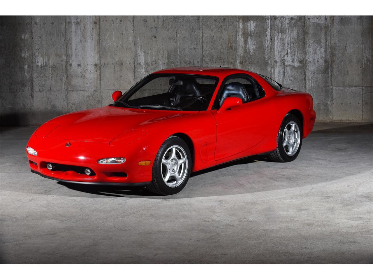 Large Picture of '93 RX-7 - MO7B