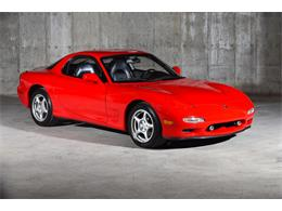 Picture of '93 RX-7 - MO7B