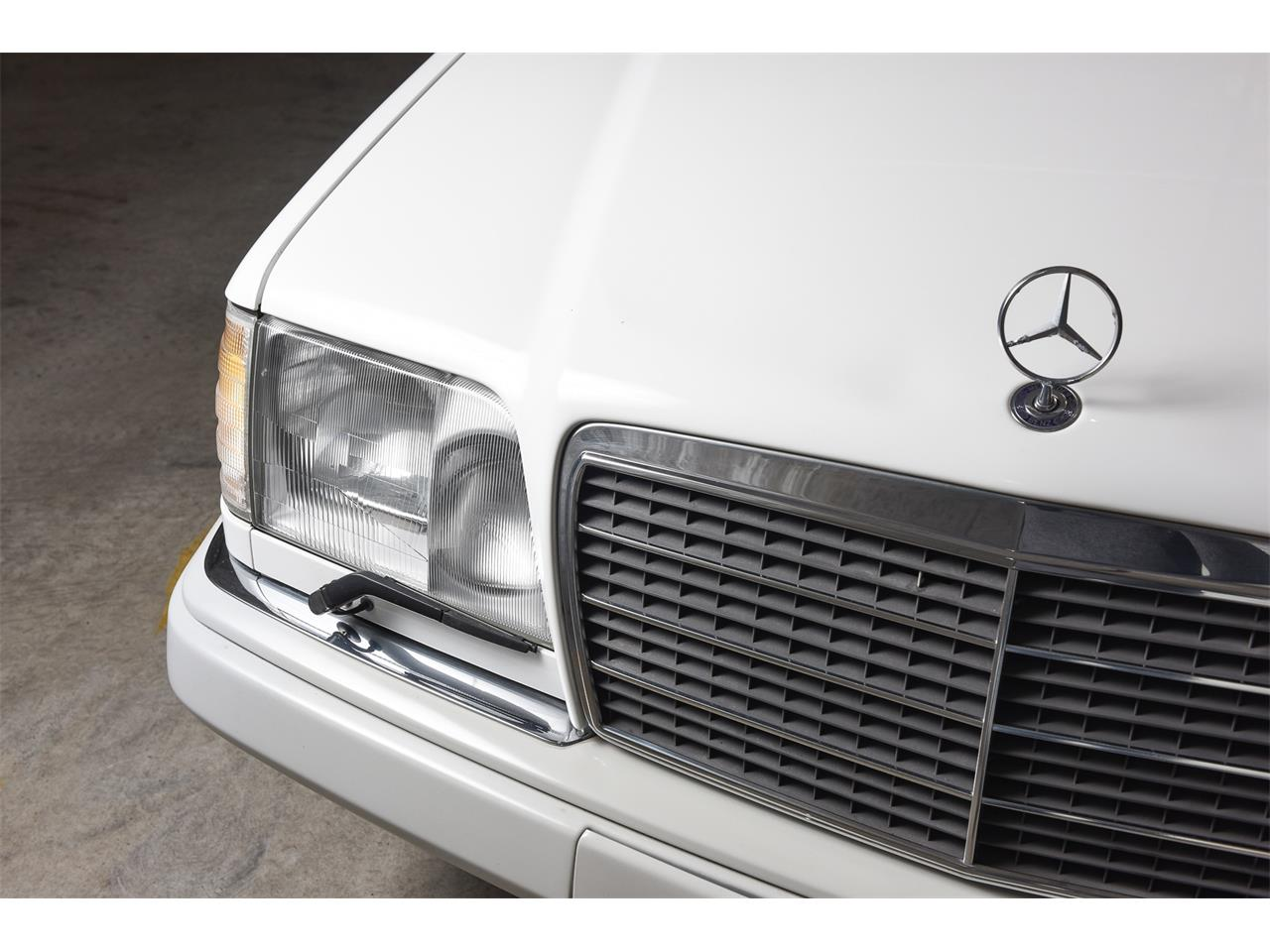 Large Picture of '95 E-Class - MO7D