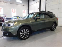 Picture of '16 Subaru Outback - MO7H