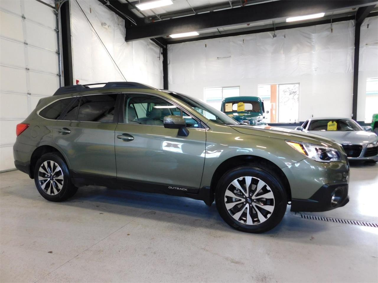 Large Picture of '16 Subaru Outback - MO7H
