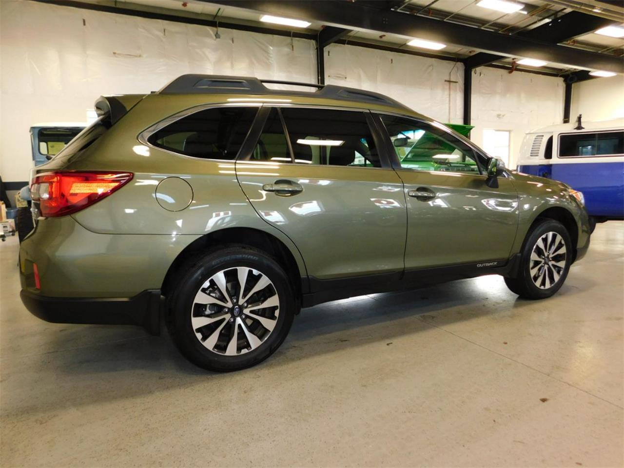 Large Picture of '16 Outback - $22,495.00 - MO7H