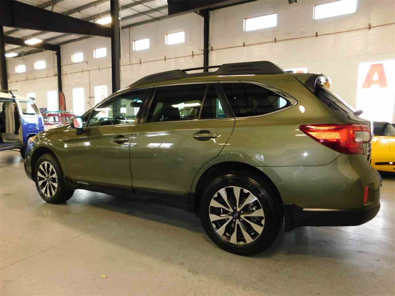Large Picture of '16 Outback - MO7H