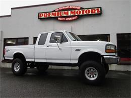 Picture of '93 Ford F150 located in Washington Offered by Premium Motors - MO7K