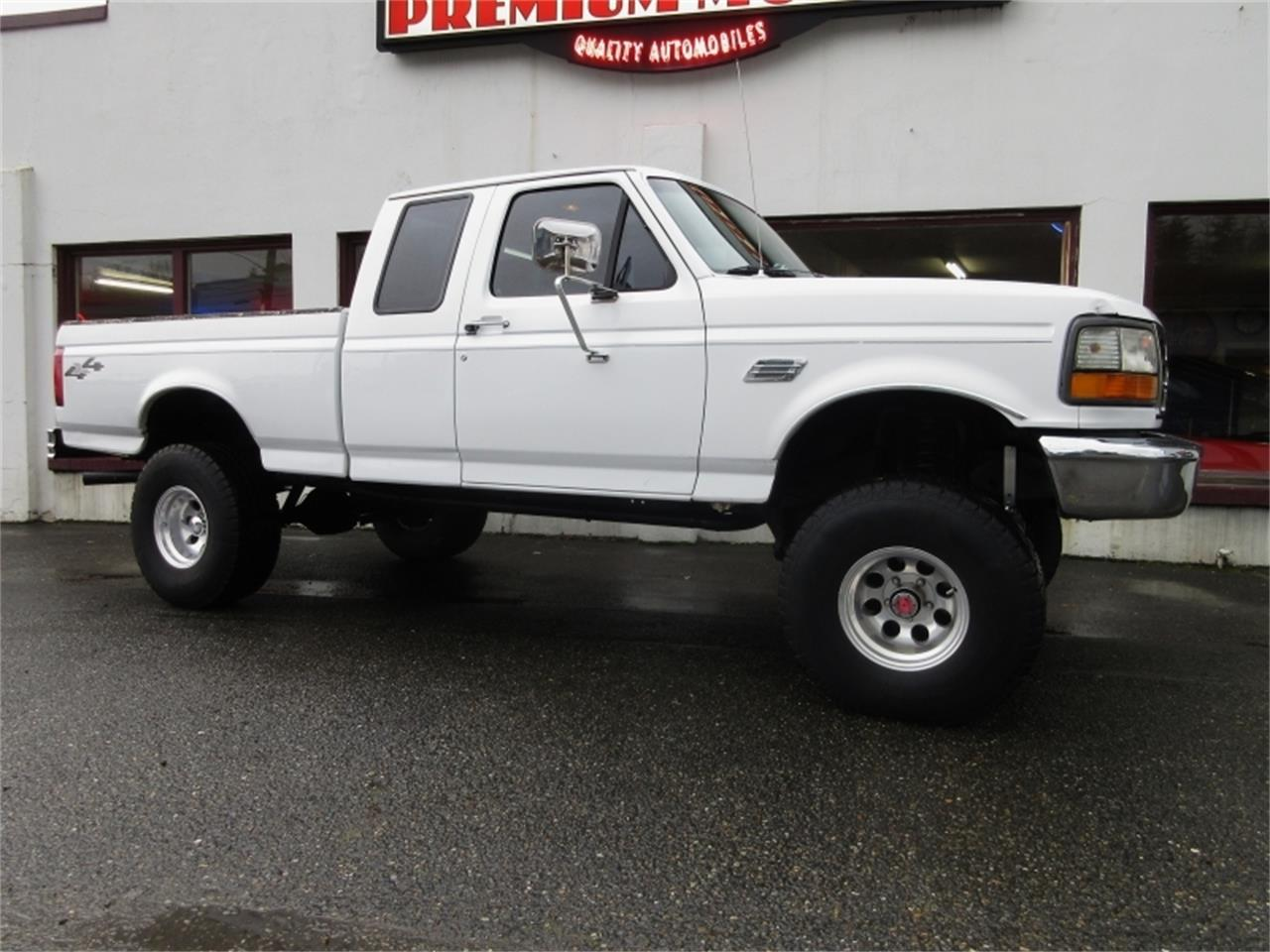 Large Picture of '93 F150 located in Tocoma Washington - $5,995.00 - MO7K