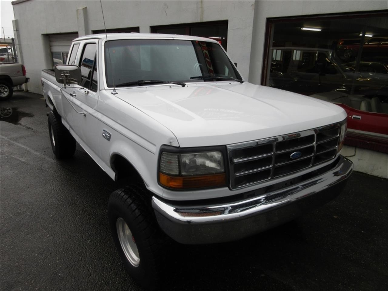 Large Picture of '93 Ford F150 Offered by Premium Motors - MO7K