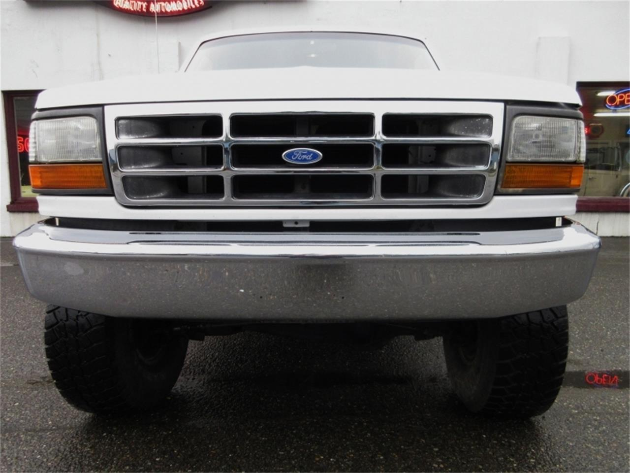 Large Picture of 1993 F150 located in Washington - $5,995.00 - MO7K