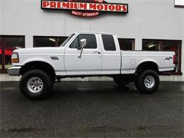 Picture of 1993 Ford F150 located in Tocoma Washington Offered by Premium Motors - MO7K