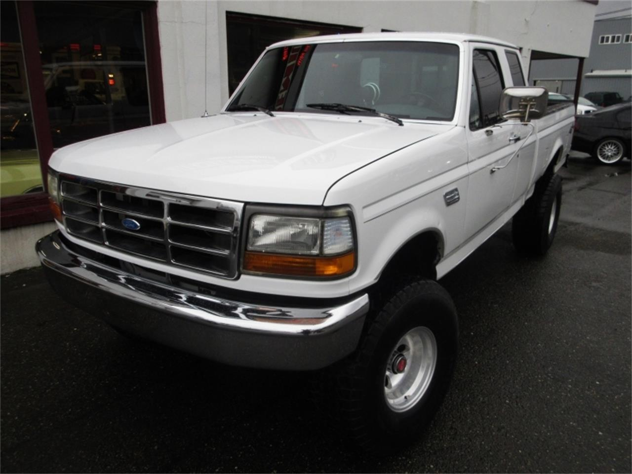 Large Picture of '93 Ford F150 - $5,995.00 - MO7K