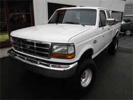 Picture of '93 Ford F150 Offered by Premium Motors - MO7K