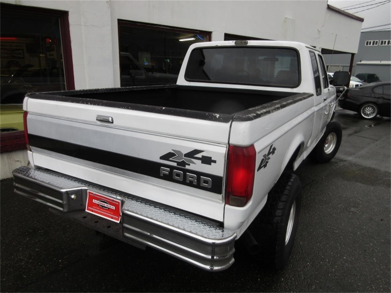 Large Picture of 1993 F150 Offered by Premium Motors - MO7K