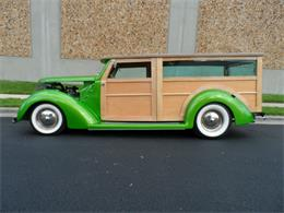 Picture of 1937 Ford Woody Wagon located in Linthicum Maryland Offered by Universal Auto Sales - MO7L