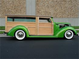 Picture of Classic 1937 Woody Wagon located in Maryland - $48,500.00 - MO7L