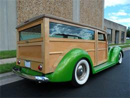 Picture of 1937 Ford Woody Wagon located in Maryland - $48,500.00 - MO7L