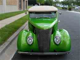 Picture of '37 Woody Wagon - MO7L