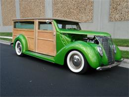 Picture of Classic '37 Ford Woody Wagon Offered by Universal Auto Sales - MO7L