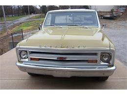 Picture of '68 Chevrolet C/K 10 Offered by Good Time Classics - MO7M