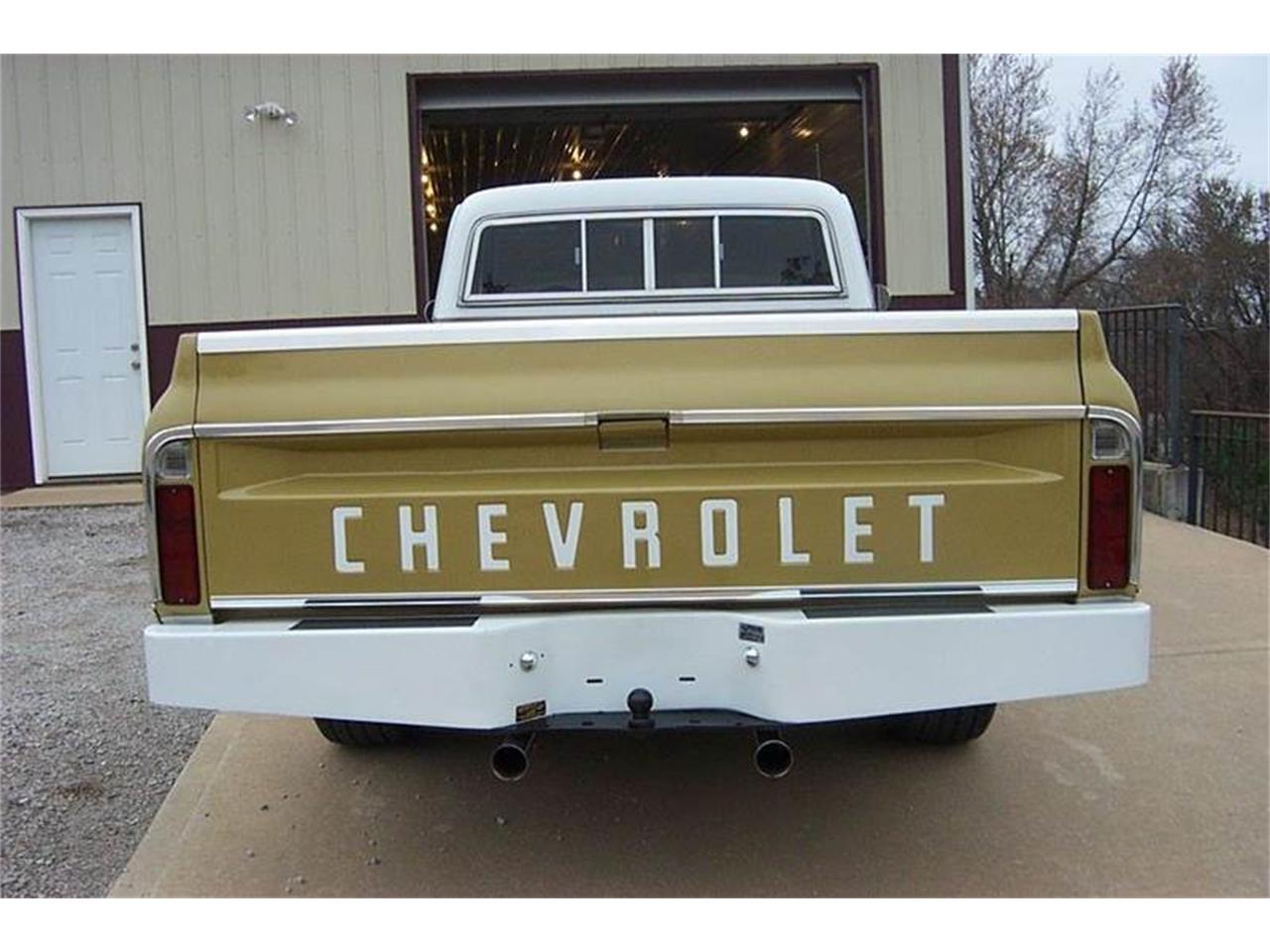 Large Picture of 1968 C/K 10 - $13,500.00 Offered by Good Time Classics - MO7M