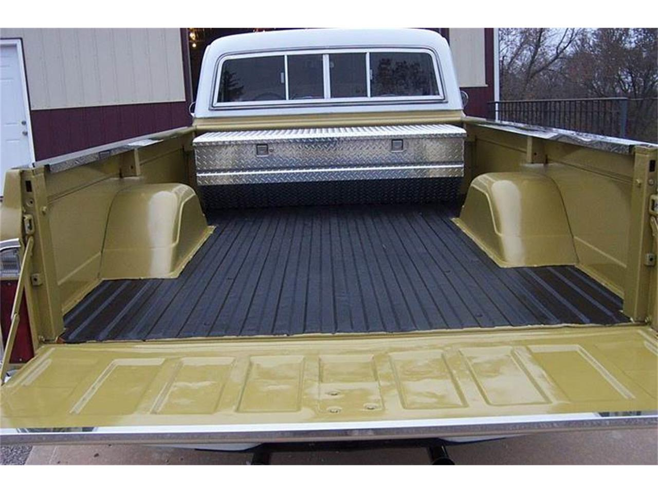 Large Picture of Classic 1968 C/K 10 located in Missouri - $13,500.00 Offered by Good Time Classics - MO7M