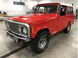 Picture of 1972 Jeep Commando located in Michigan - $15,900.00 Offered by 4-Wheel Classics - MO7N