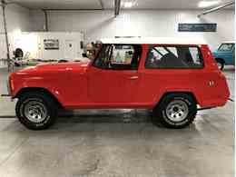 Picture of Classic 1972 Commando - $15,900.00 Offered by 4-Wheel Classics - MO7N