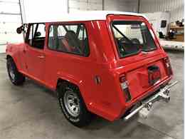 Picture of 1972 Jeep Commando - $15,900.00 Offered by 4-Wheel Classics - MO7N