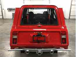 Picture of '72 Jeep Commando located in Holland  Michigan - $15,900.00 Offered by 4-Wheel Classics - MO7N