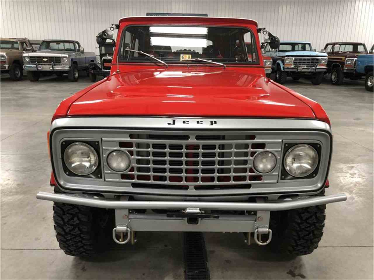 Large Picture of 1972 Jeep Commando - $15,900.00 - MO7N