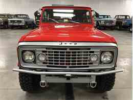 Picture of 1972 Jeep Commando located in Holland  Michigan - $15,900.00 Offered by 4-Wheel Classics - MO7N