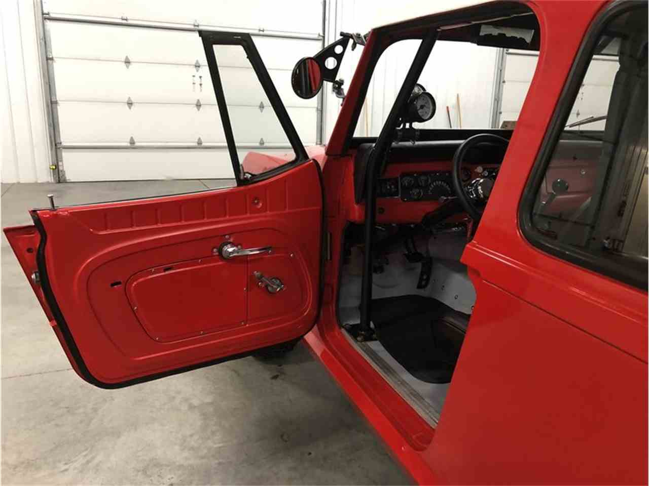 Large Picture of '72 Jeep Commando Offered by 4-Wheel Classics - MO7N