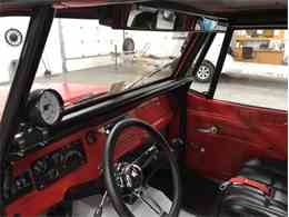 Picture of Classic '72 Jeep Commando located in Michigan - $15,900.00 Offered by 4-Wheel Classics - MO7N